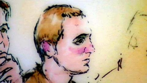 PBS NewsHour -- Guilty Plea, Life in Prison for Tuscon Shooter Loughner