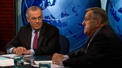 PBS NewsHour -- Shields, Brooks on Santorum Losing Steam, Ron Paul's Push