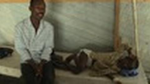 PBS NewsHour -- Long After Earthquake, Haiti Still Endures Cholera Epidemic