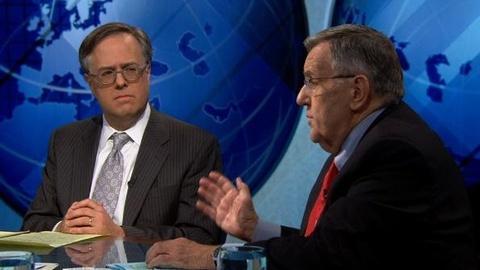 PBS NewsHour -- Shields and Gerson on Debt Bill Scramble, Reid's Next Move