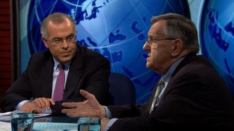 PBS NewsHour -- Shields, Brooks on Gates Legacy, Gingrich's Woes, Weiner...