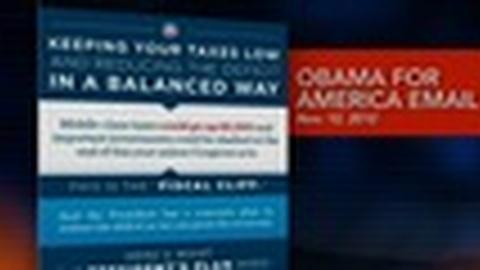 PBS NewsHour -- How Obama Is Reusing Digital Info Gathered During Campaign