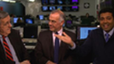 PBS NewsHour -- Shields and Brooks on SuperPacs, Subtraction and Lakers