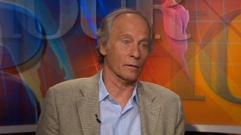PBS NewsHour -- Extended Interview: Richard Ford