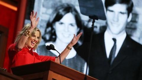 PBS NewsHour -- Watch Ann Romney Deliver Her Speech to the RNC