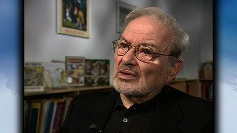PBS NewsHour -- Remembering Maurice Sendak and His Inner Child
