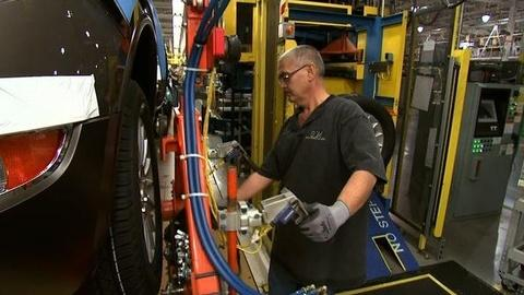 PBS NewsHour -- UAW, Big 3 Reach Agreement Amid New Economic Climate