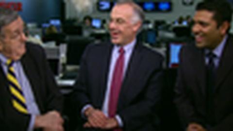 PBS NewsHour -- Doubleheader: Shields, Brooks on X Tax, Hoosiers and Irish