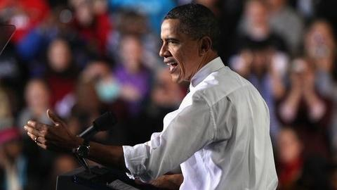 PBS NewsHour -- Obama's Student Loan Relief Plan: How Helpful Would it Be?