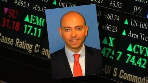 PBS NewsHour -- After GS Resignation, Assessing Wall Street's 'Moral Fiber'