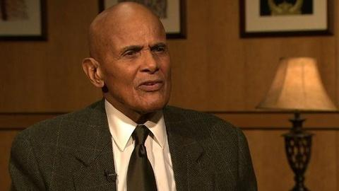 PBS NewsHour -- Harry Belafonte Reflects on Life as a Singer, Actor and...