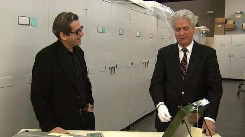 PBS NewsHour -- America at the Ballot Box: Technology Through the Years