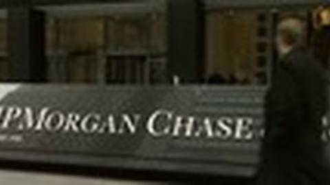 PBS NewsHour -- Former JP Morgan Executive Deflects Blame for Mistake