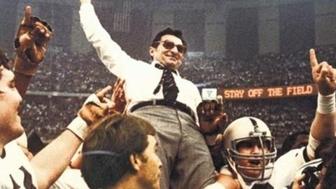 PBS NewsHour -- As Paterno Leaves, Questions Remain on Penn State's Legal...
