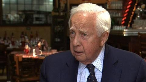 PBS NewsHour -- Extended Interview: David McCullough