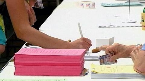 PBS NewsHour -- How Will New Voter Registration Laws Affect 2012 Election?