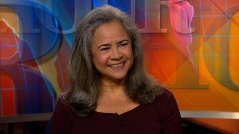 PBS NewsHour -- Conversation: Esmeralda Santiago, Author of 'Conquistadora'