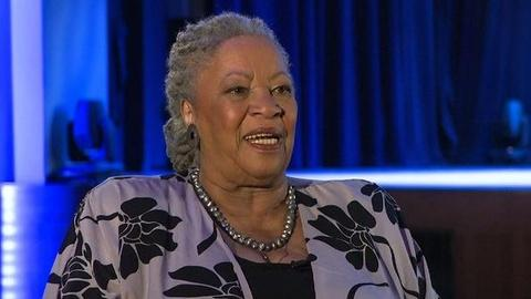 PBS NewsHour -- In Toni Morrison's 'Home,' Soldier Fights War, Racism
