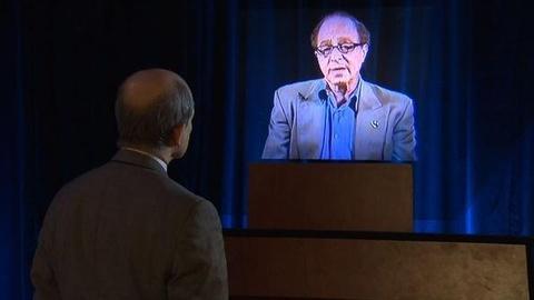 PBS NewsHour -- Tech's Next Feats? Maybe On-Demand Kidneys, Cheap Solar
