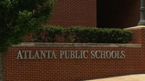 PBS NewsHour -- Atlanta Starts New School Year Under Cloud of Cheating...