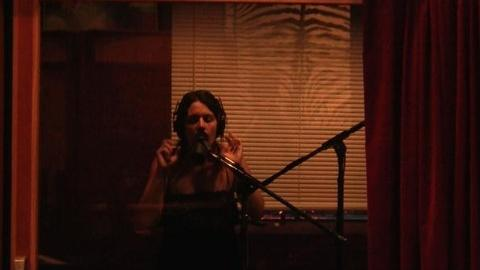PBS NewsHour -- Lissy Rosemont Write Songs at My Dining Room Table
