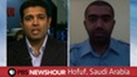 PBS NewsHour -- Why Saudi Women Decry Monitoring System