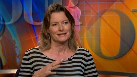 PBS NewsHour -- Jennifer Egan, Kay Ryan Among Pulitzer Prize Winners