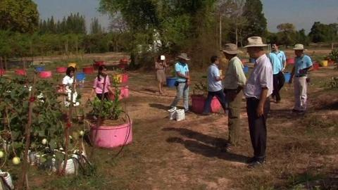 PBS NewsHour -- Combating Hardship in Rural Thailand