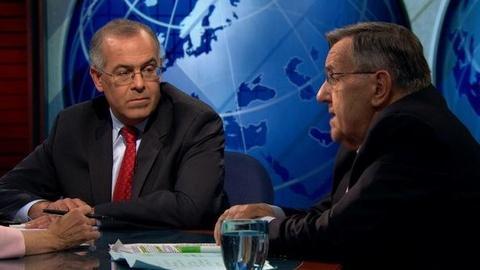 PBS NewsHour -- Shields, Brooks on al-Awlaki Killing, Florida's Primary Bid
