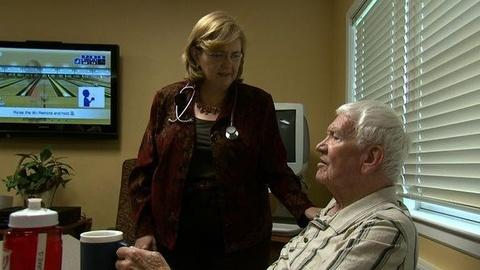 PBS NewsHour -- U.S. Launches National Strategy to Combat Alzheimer's