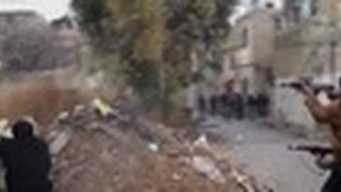 PBS NewsHour -- White House, Cabinet Split on Civil War in Syria