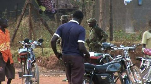 PBS NewsHour -- In Uganda, Former Child Soldiers Struggle to Heal