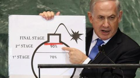 PBS NewsHour -- Israel's Tension With Iran Puts U.S. in Tricky Spot