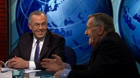 PBS NewsHour -- Shields, Brooks on Obama's Contraception Compromise and CPAC