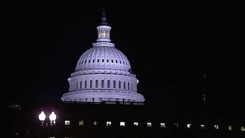 PBS NewsHour -- With Deadline Nearing, What Happens if Super Committee...