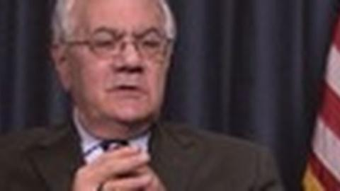 PBS NewsHour -- Why Barney Frank Wanted to Go Slow on Same-Sex Marriage