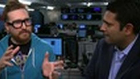 PBS NewsHour -- Talking Tech With Harper Reed, Obama Campaign's Former CTO