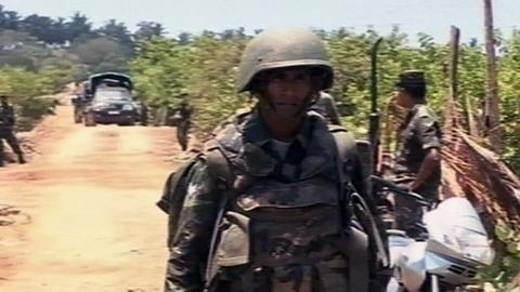 PBS NewsHour -- War Crimes Accusations Emerge Over Civil War in Sri Lanka