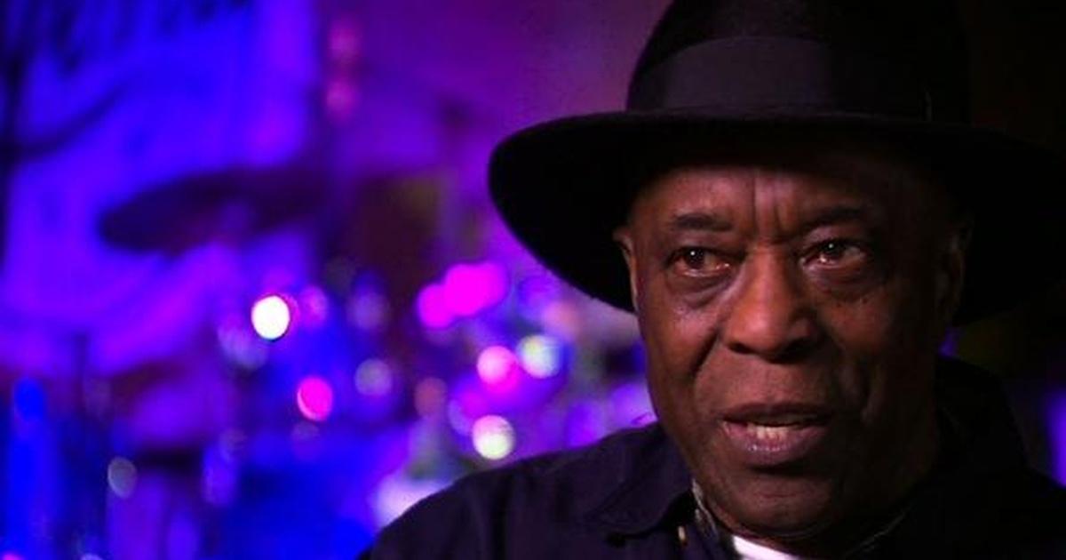 buddy guy   u0026 39 blues musicians don u0026 39 t retire  they drop u0026 39