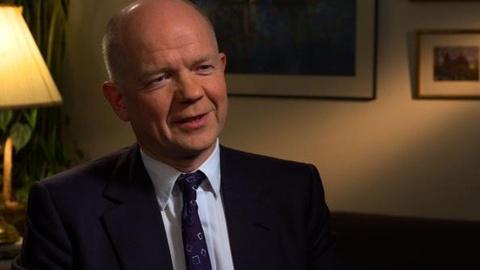 PBS NewsHour -- 'Pressure' Through Sanctions on Iran, Syria
