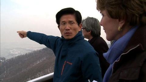 PBS NewsHour -- South Koreans Find Peace Despite North's Threats