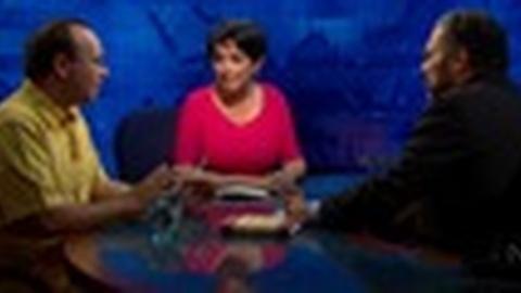 PBS NewsHour -- Declaration Signers