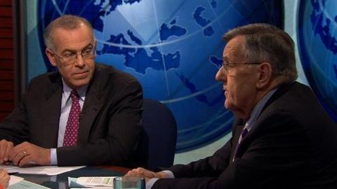 PBS NewsHour -- Shields, Brooks on Bin Laden Politics, Chen Guangcheng