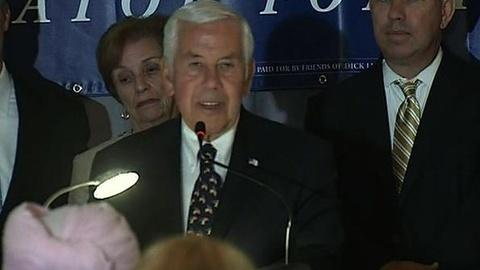PBS NewsHour -- Assessing the Indiana Senate Race After Lugar's Loss