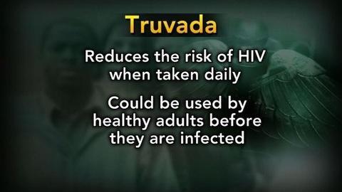 PBS NewsHour -- A Drug to Prevent HIV's Spread: Truvada's Promises