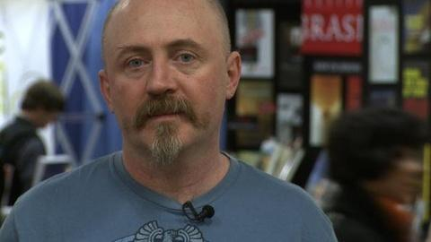 PBS NewsHour -- Weekly Poem: Sean Thomas Dougherty Reads 'Arias'