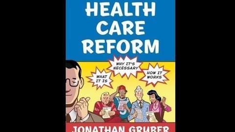 PBS NewsHour -- Health Care Reform: The Comic Book