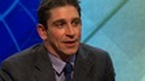 PBS NewsHour -- Inauguration Poet Richard Blanco Hopes to Give Poem of Unity