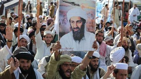 PBS NewsHour -- After Bin Laden's Death, Pakistan Remains a Security Hotspot