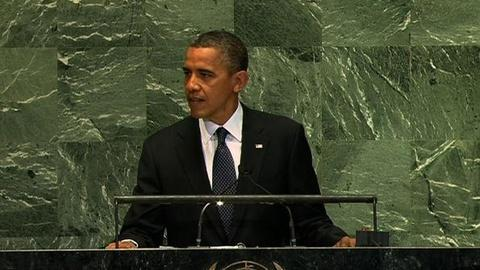 PBS NewsHour -- GOP Criticism, Addressing Obama's Foreign Policy Challenges